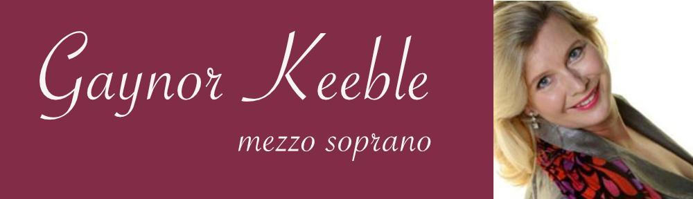 Gaynor Keeble